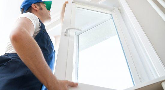 Sehr Fenster - Reparatur und Wartung | Hoffmann & Co. KG CG75
